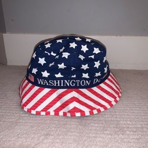 Washington D.C Hat